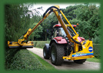 Tomlinson Contractors - Hedgecutting Specialists